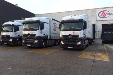 FB Logistics – Transport and Logistics solutions
